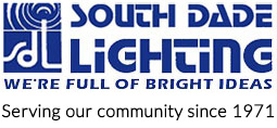 Southdade Lighting Logo