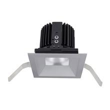 15-Degree Angle WAC Lighting HR-3LED-T918S-35WT Tesla LED 3-Inch Square Adjustable Trim 3500K