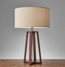 Adesso 1503-15 - Quinn Table Lamp