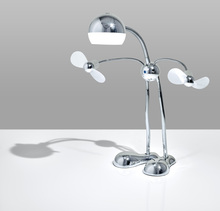 Adesso 3279-22 - Wally LED Desk Lamp