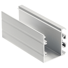 Kichler 1TEC2S1SF8SIL - Tape Extrusion Channel