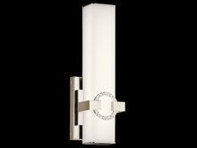 Kichler 45876PNLED - Wall Sconce 13In LED