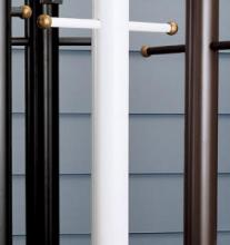 Kichler 9501WH - Outdoor Post