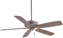 "Minka-Aire F532-DRF - SUNSEEKER - 60"" CEILING FAN"