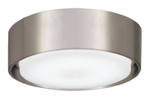 Minka-Aire K9787L-BNW - SIMPLE - CUSTOM LED LIGHT KIT IN BRUSHED NICKEL WET